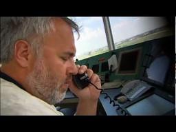 Praca polskich kontrolerów ruchu lotniczego