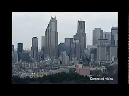 Japońskie wieżowce i trzęsienie ziemi