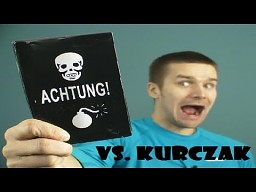 AdBuster - ACHTUNG vs. chicken