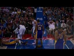 2012 w NBA na wesoło