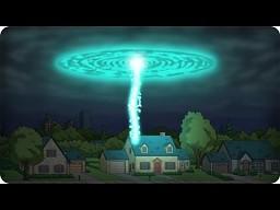 Family Guy - Popsuta maszyna czasu