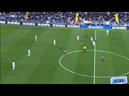 Barcelona gra w dziada... podczas meczu