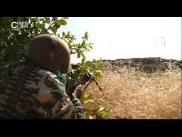Pu pupu pup brrrra boom, czyli armia Mali