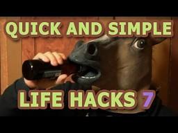 Kilka prostych porad ułatwiających codzienne życie - część 7