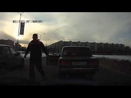 Zajechanie drogi po rosyjsku