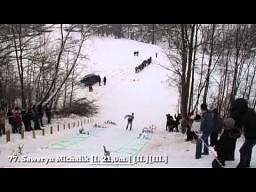 Są takie skoki narciarskie na świecie, gdzie Miran Tepes nie kręci