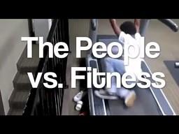 Ludzie kontra fitness