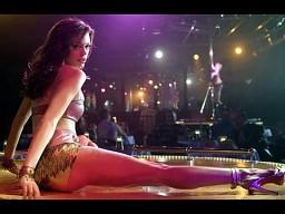 Hołd dla filmowych striptizerek
