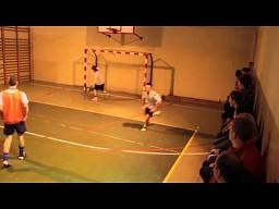 W Polsce też strzela się cudowne bramki w Futsalu!