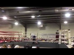 Odważny (inaczej) bokser