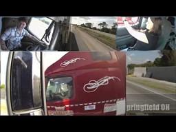 Spotkanie dwóch Polskich kierowców na szlaku w USA