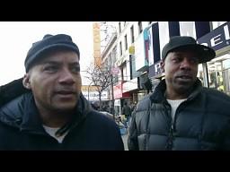 Reakcja Harlemu na Harlem Shake