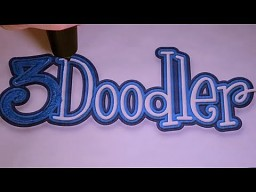 Długopis rysujący w 3D