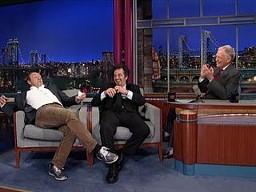 Kevin Spacey parodiuje Ala Pacino