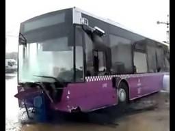 Jak dobrze umyć autobus?
