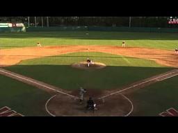 Mistrzowski chwyt w baseballu