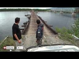 Co byście powiedzieli na takie mosty w Polsce?