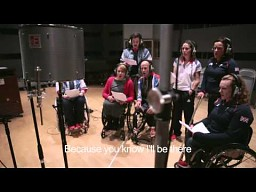 The British Paraorchestra - True Colors
