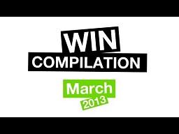 Kompilacja zwycięstw - luty 2013