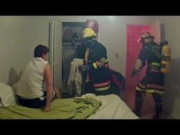 Pożarowy wkręt - RomanAtwood