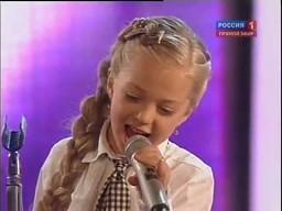 Anastasia Petrik - Oh Darling