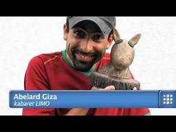 Giza o stand-upie, który oburzył posłów PiS