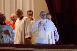 Papież Franciszek abdykował!