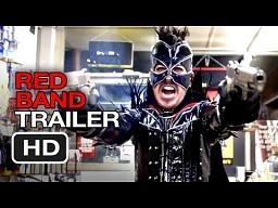 Kick-Ass 2 - Pierwszy trailer