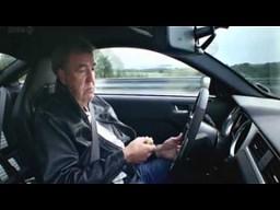 Jeremy Clarkson i 50 Twarzy Greya