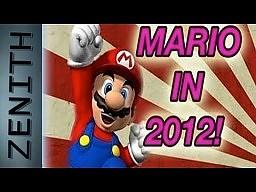Gdyby Mario powstało w 2012