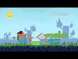 Family Guy - Angry Birds