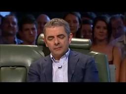 """Rowan Atkinson i """"bob"""""""
