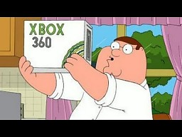 Peter Griffin gra w Call of Duty