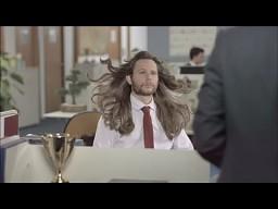 Jak się zachowujesz po umyciu włosów?