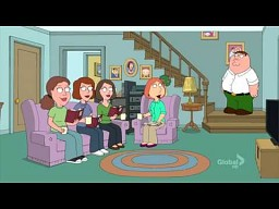 Family Guy - Klub książki Lois