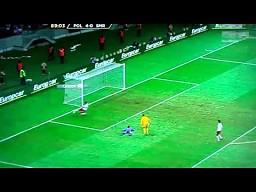 Najlepsza akcja meczu Polska - San Marino