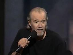 George Carlin - Soft language (polskie napisy)