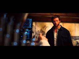 The Wolverine - Trailer