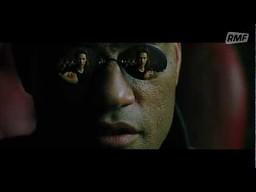Matrix w pigułce