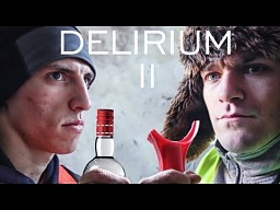 Yclan - Delirium II