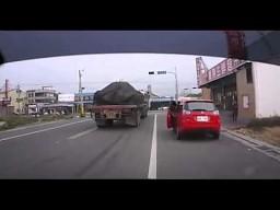 Kaskaderka za kierownicą