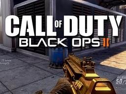 Trollowanie kamperów w Black Ops 2