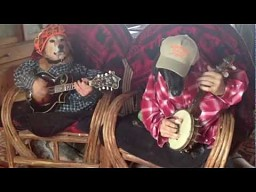 Pojedynek banjo