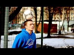 Soccer Art -  Radio