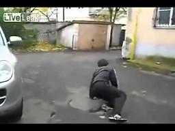 Nowy karate kid