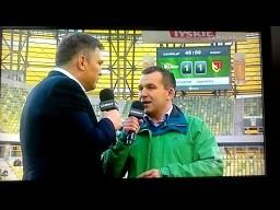 Michalczewski potrafi podsumować poziom Ekstraklasy