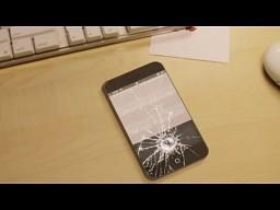 Złe hasło w iPhonie