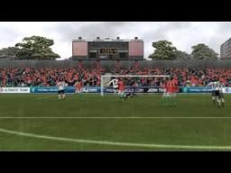 Dlaczego FIFA jest lepsza niż rzeczywistość?