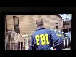 FBI skok przez płot