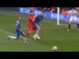 Suarez znowu atakuje